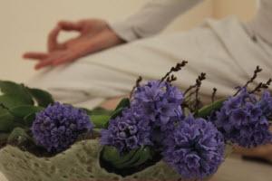 Yoga-opleiding, Retraite
