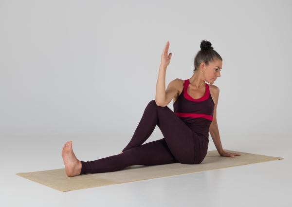 Yoga-opleiding in Apeldoorn