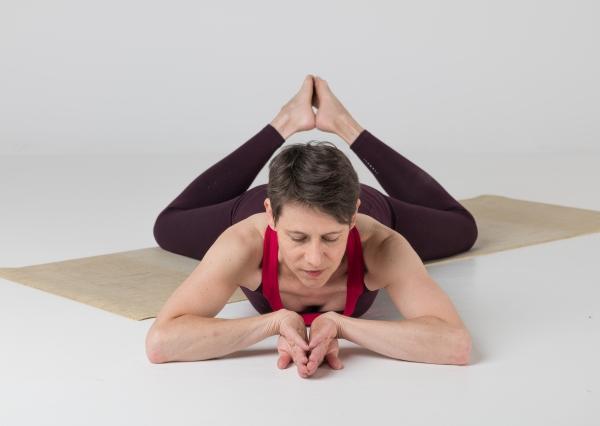 Yoga-opleiding in Zwolle