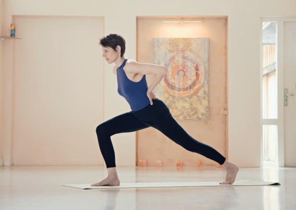 Yoga-opleiding in Arnhem